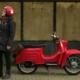 Schwalbe Moped