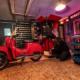 Simson Schwalbe Food-Truck